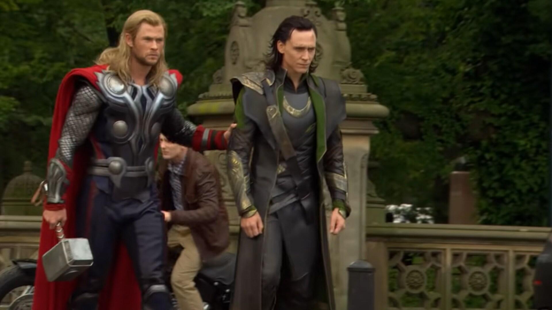 Disney + Deets on Marvel Studios' The Avengers now streaming on Disney Plus