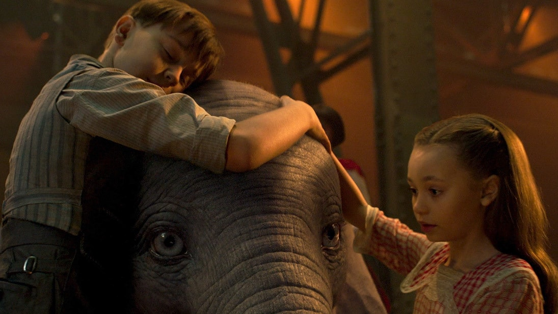 Dumbo | Watch the new 'Wonder' trailer