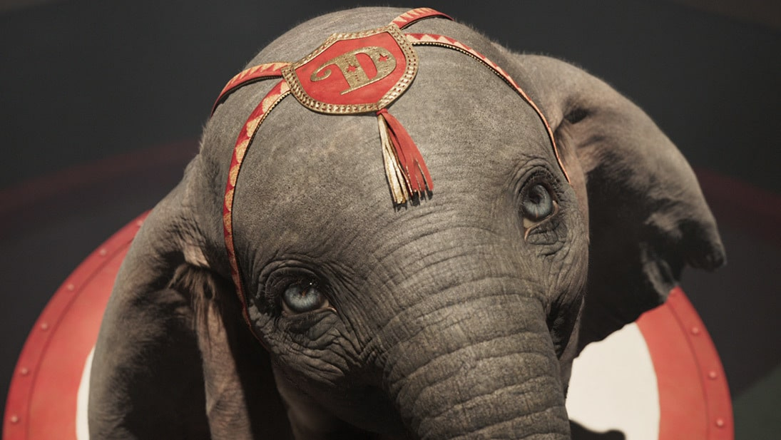 Dumbo | Watch the new 'Generations' trailer