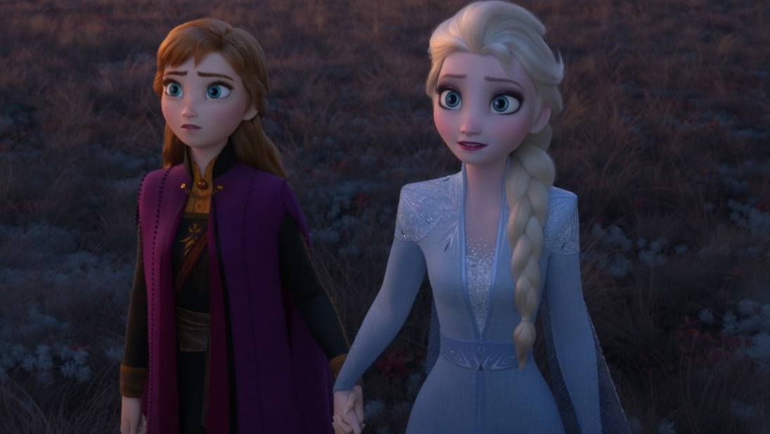 Frozen 2 | Watch the official trailer