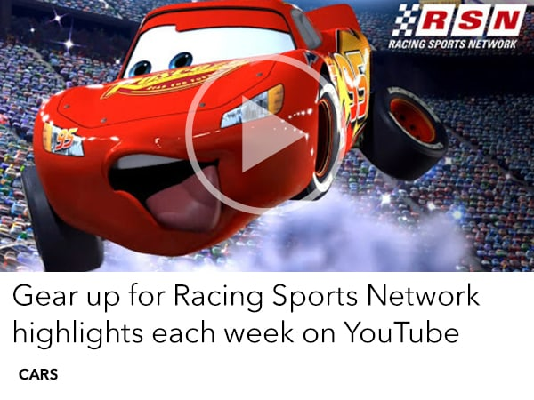 Watch Cars Racing Sports Network video on YouTube