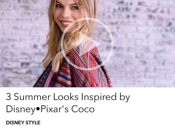 3 Summer Looks Inspired By Coco