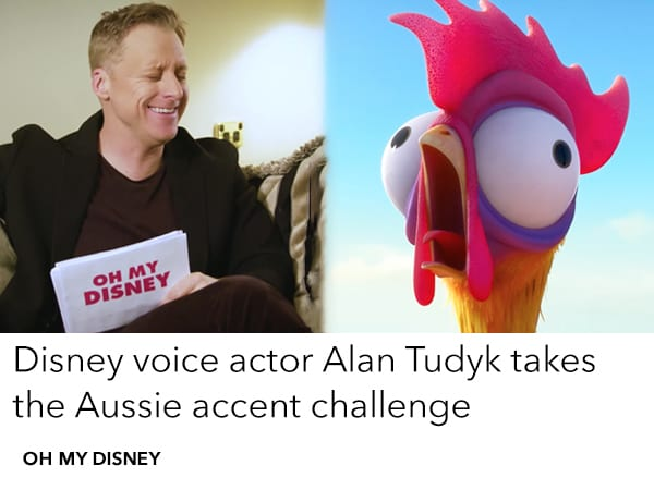 See Alan Tudyk takes the Oh My Accent Challenge