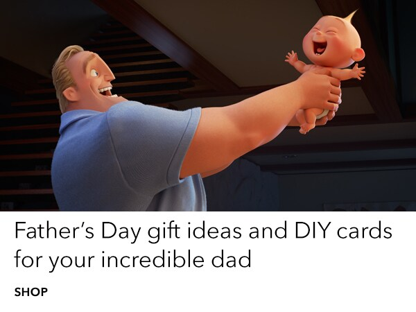 Take a look at our Father's Day gift ideas for every special Dad