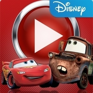 Cars: Tooned-Up Tales