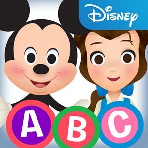 Disney Buddies: ABCs