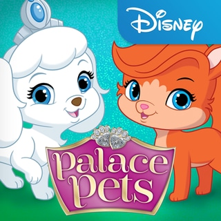 palace pets in whisker haven - Disney Princess Games And Activities