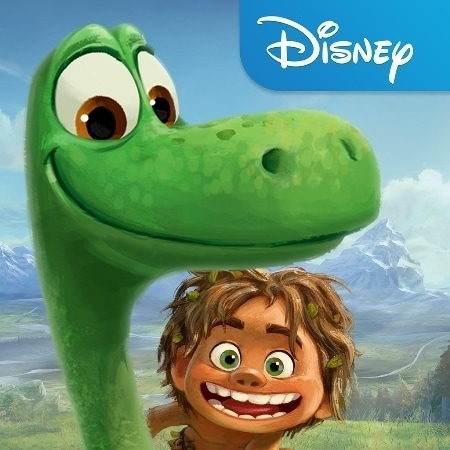 The Good Dinosaur: Storybook Deluxe