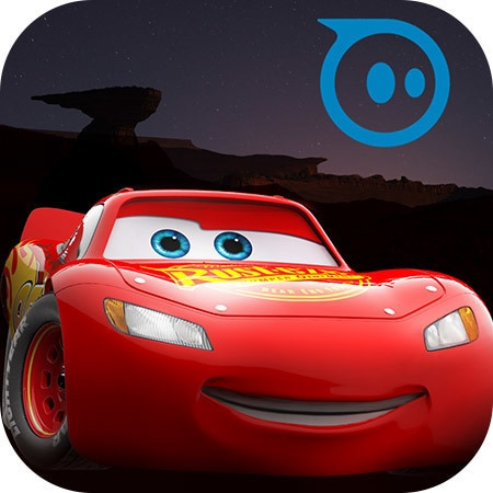 App-Enabled Ultimate Lighting McQueen