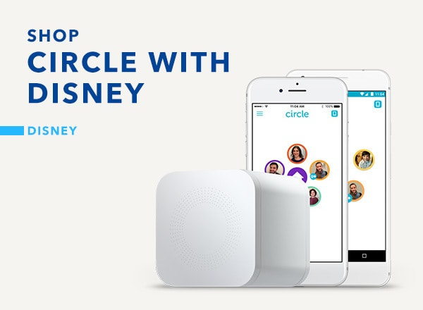 Let Circle with Disney help manage screen time