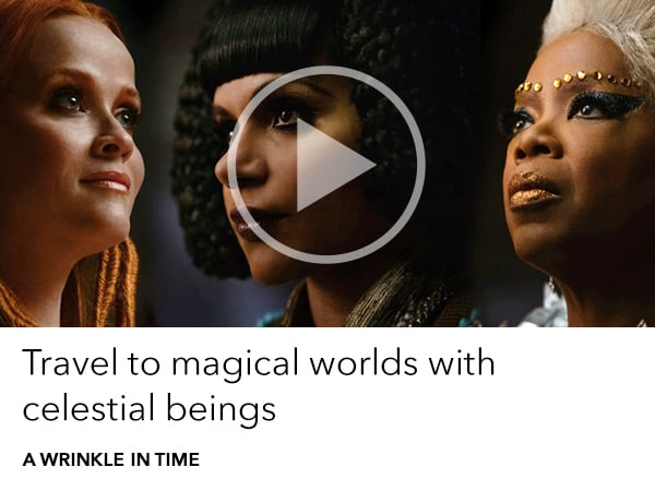 Watch the new trailer for A Wrinkle In Time