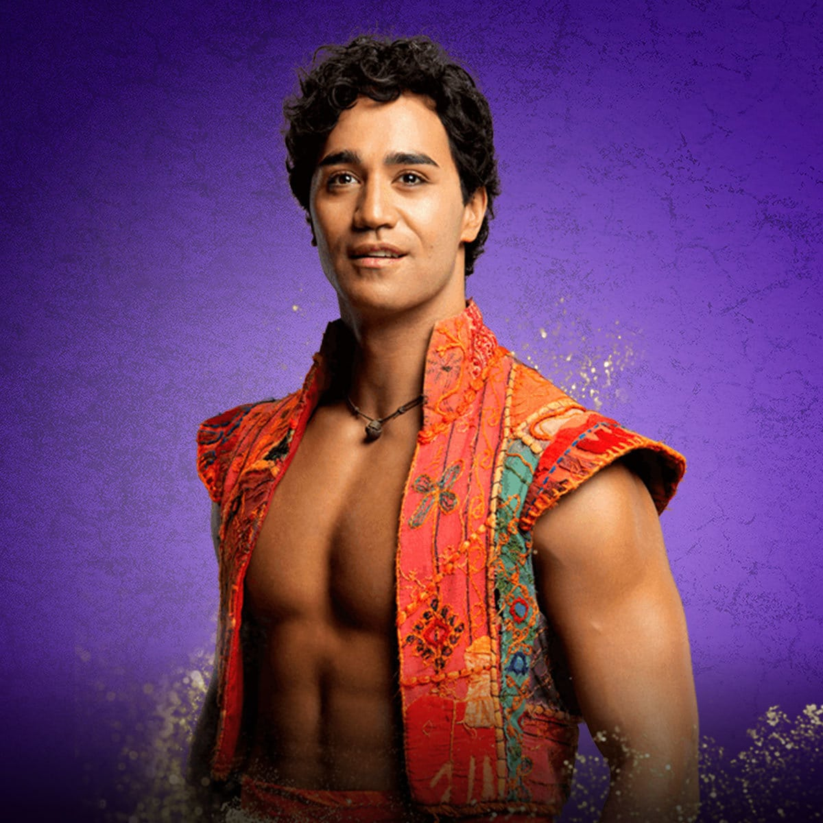 Aladdin | Book Tickets Now
