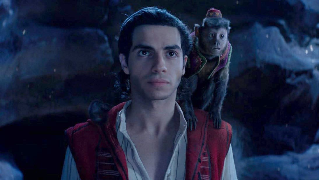 Aladdin | Watch the trailer