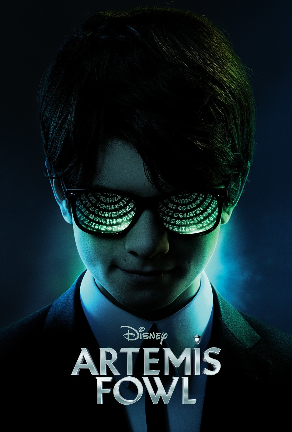 Artemis Fowl | Disney Movies Australia & New Zealand