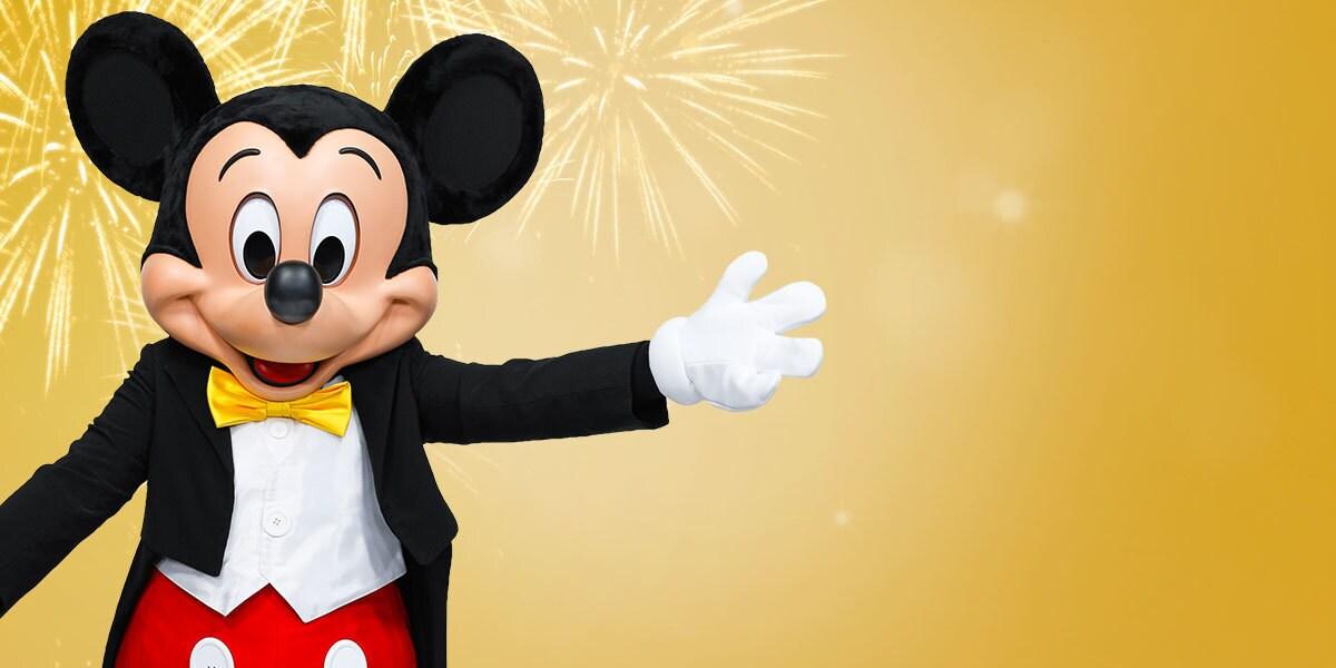 Carols in the Domain | Disney Australia