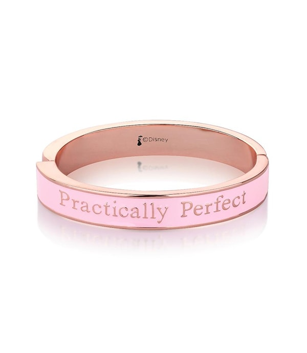 Mary Poppins Practically Perfect Bangle