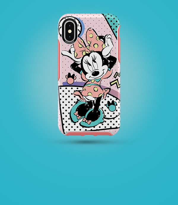 Minnie OtterBox Case