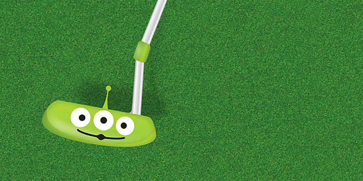 Pixar Putt Perth | Book Tickets Now
