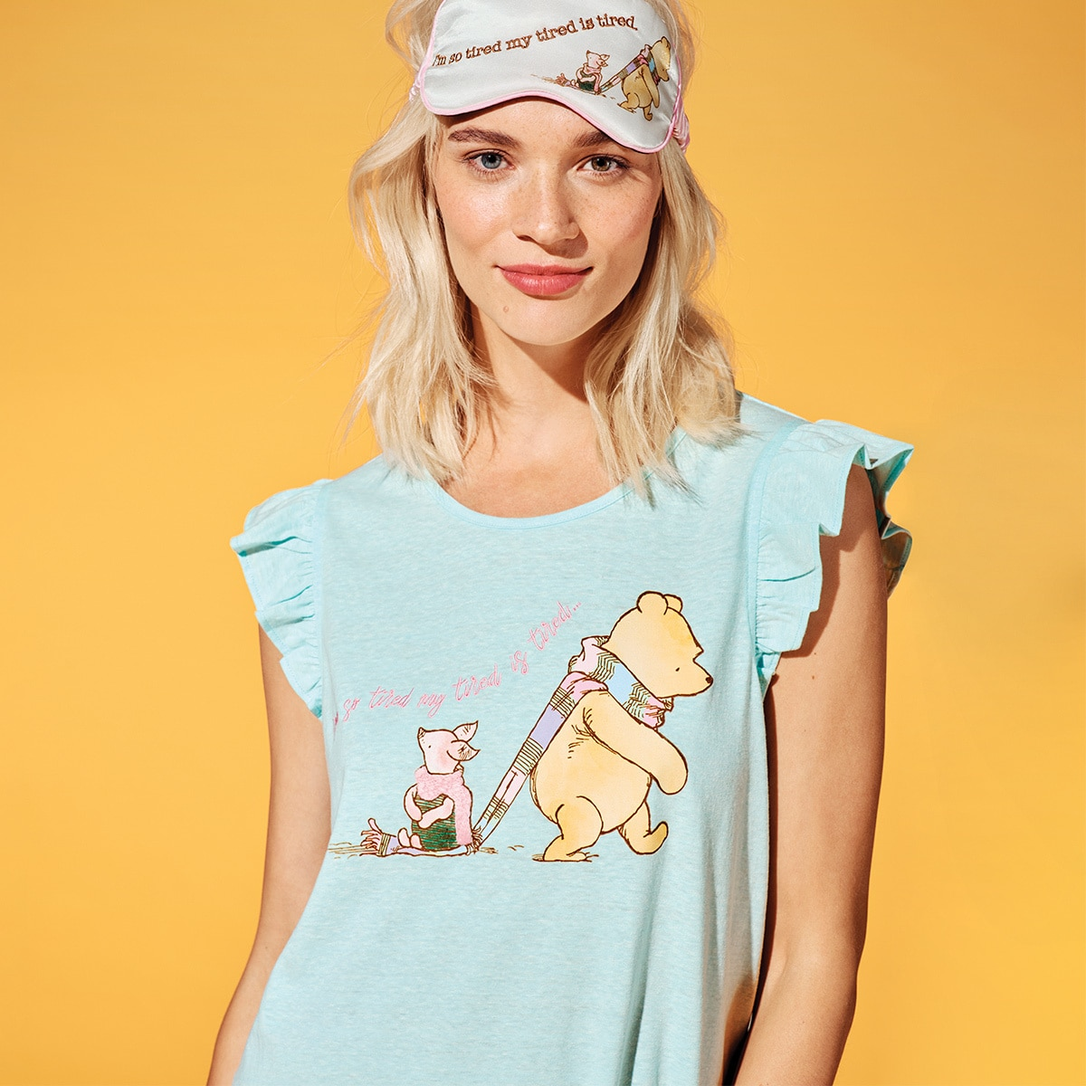 Peter Alexander Winnie The Pooh collection