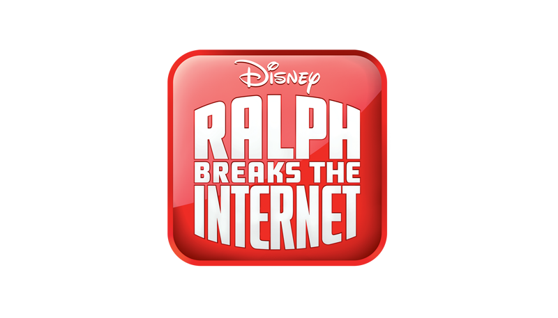 Ralph Breaks the Internet | Ralph and Vanellope | hero
