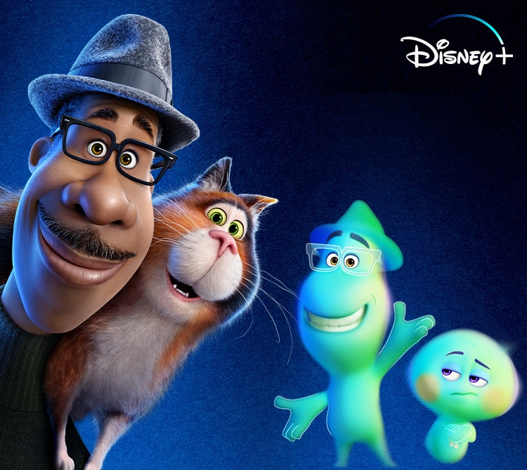 Soul - Movie Trailer & Release Date | Disney Australia