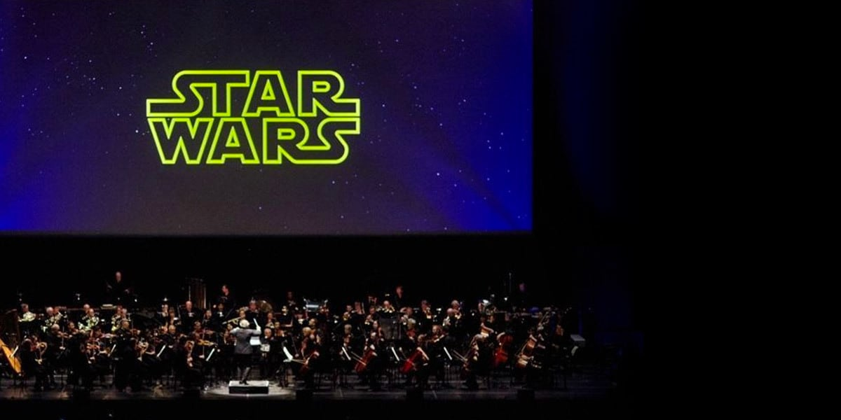Star Wars in Concert | Book Tickets Now