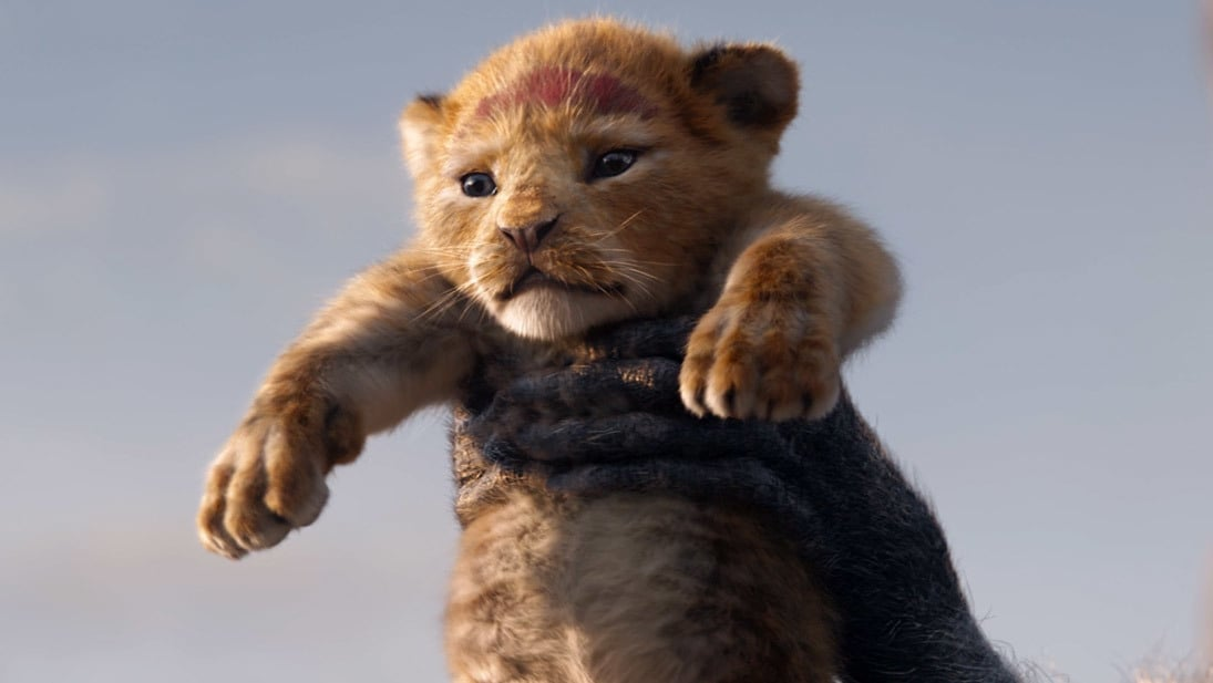 The Lion King | Watch the teaser trailer