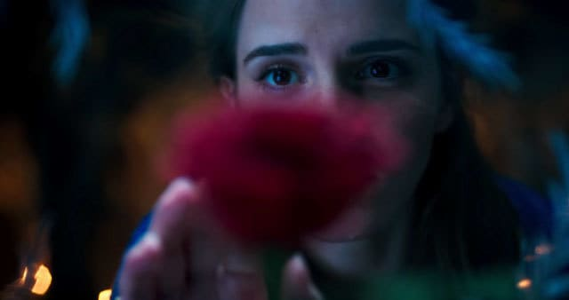 Beauty And The Beast Official Teaser