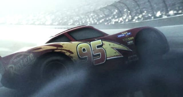 Cars 3 - Teaser Trailer