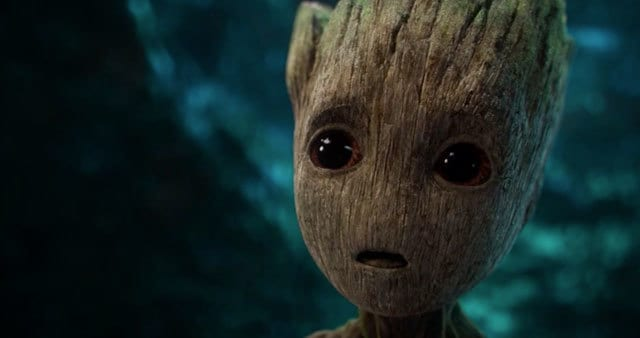 Guardians Of The Galaxy Vol.2: Teaser Trailer