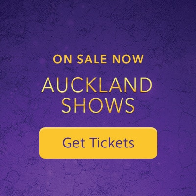 Get tickets to Aladdin The Musical in Auckland