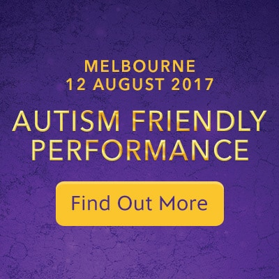 Autism Awareness Show - Melbourne