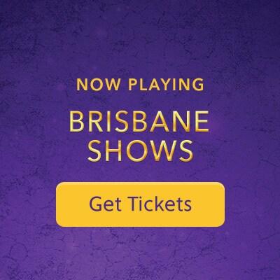 Opens February 2018 Brisbane Shows