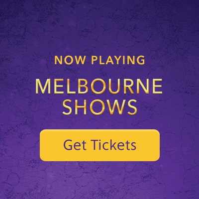 Buy Tickets - Melbourne