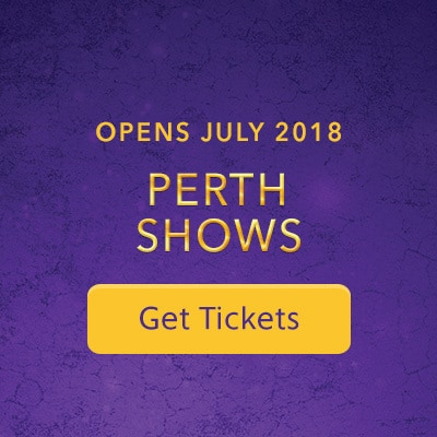 Opens July 2018 Perth Shows