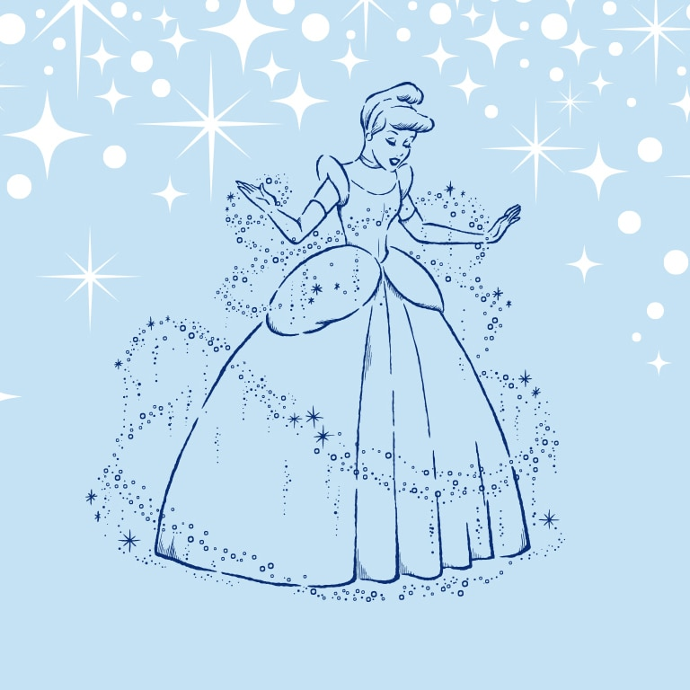 70 years of Cinderella and happily ever after