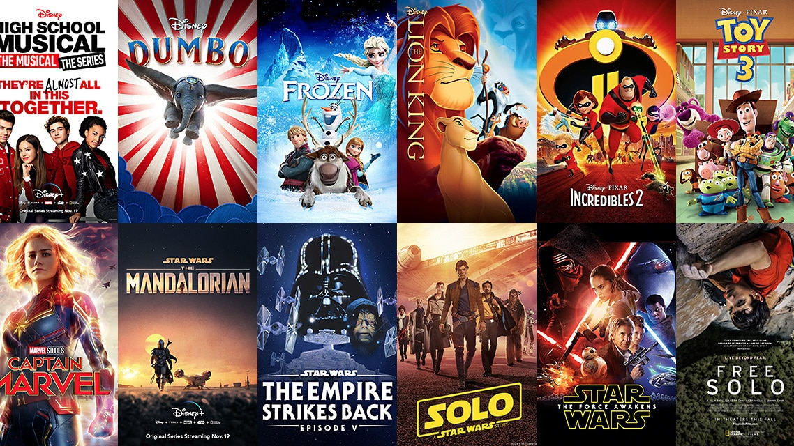 A Taste of the Movies, Shows and Series Coming To Disney+ | Pricing, Release Date and Subscription Details for Disney Plus Australia