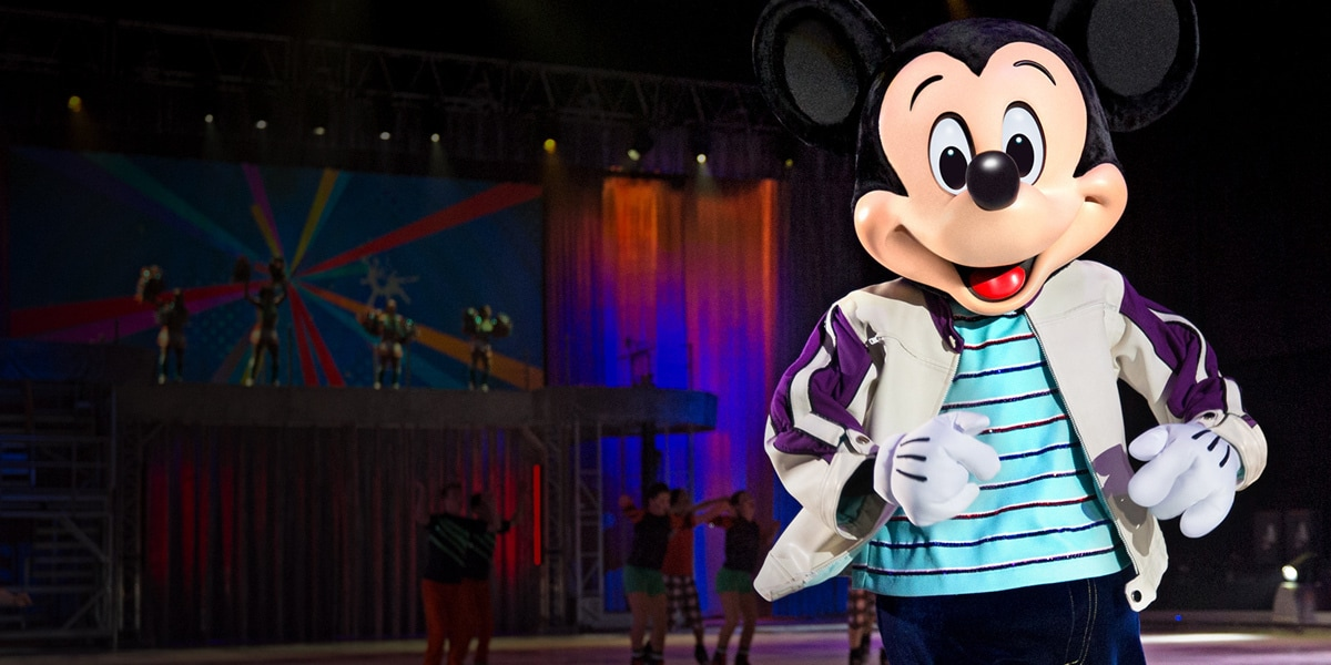 Disney On Ice | Disney Australia