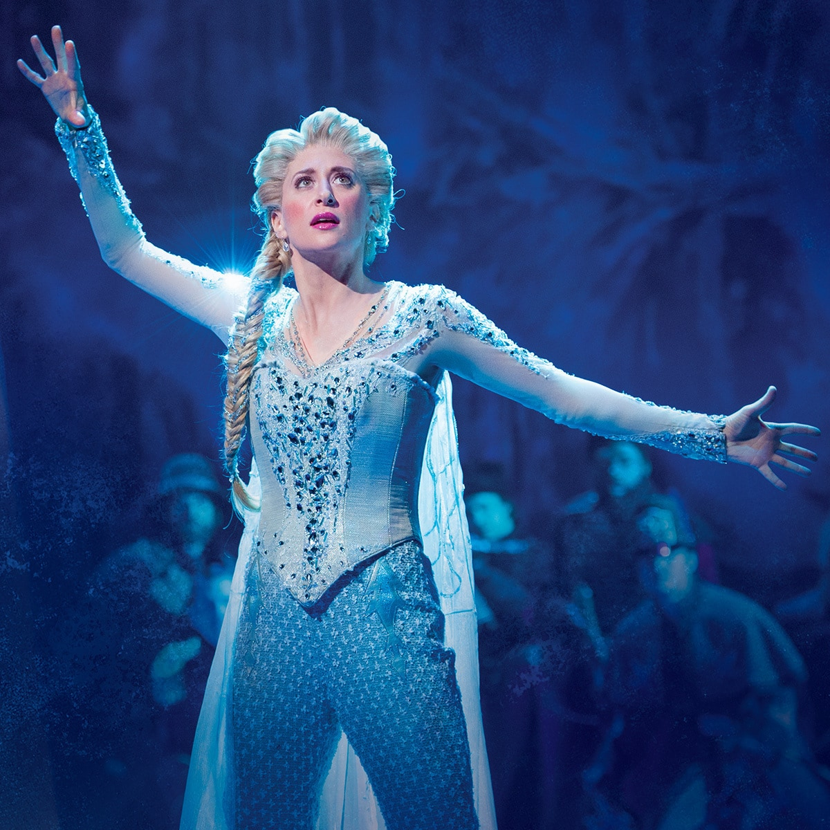 Frozen The Musical | Register Now