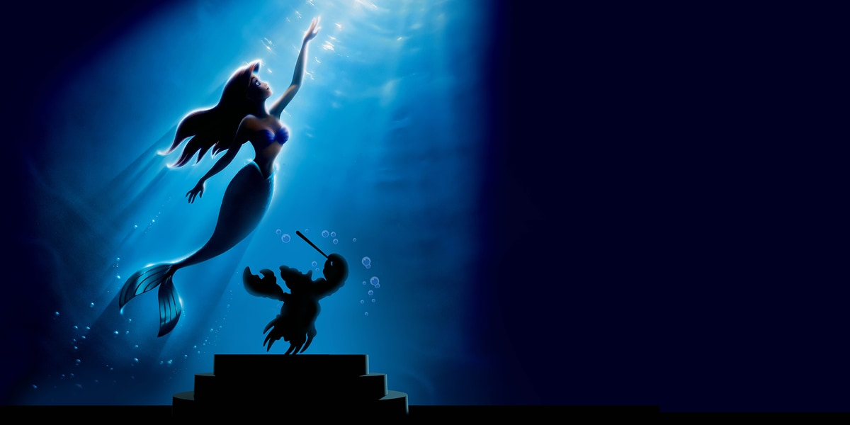 The Little Mermaid in Concert | Disney Australia
