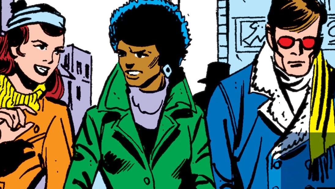 Marvel Comics Memorable Fashion Moments