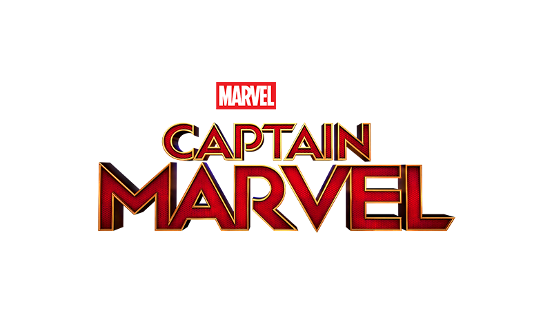 Marvel Studios' Captain Marvel - Showcase Banner