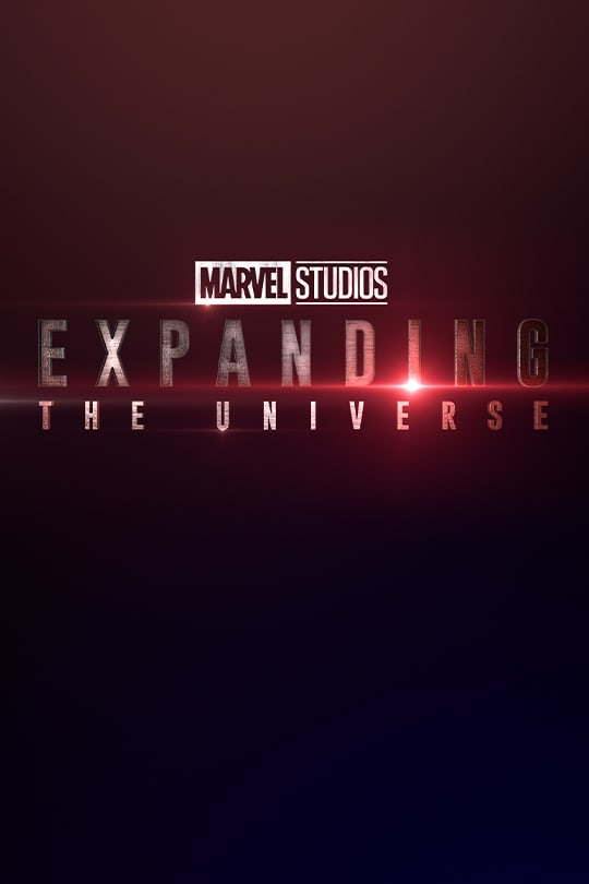 Marvel Studios: Expanding the Universe poster