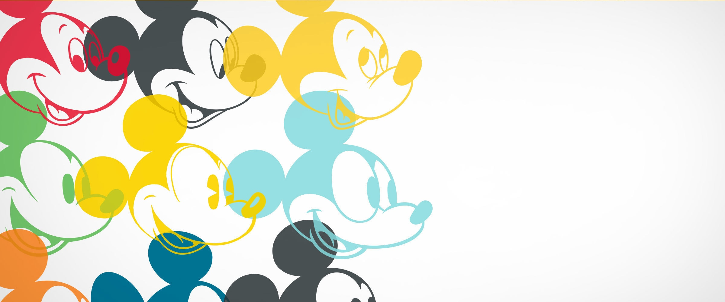 Franchise Mickey | Mickey Mouse Showcase Page | Hero | True Original