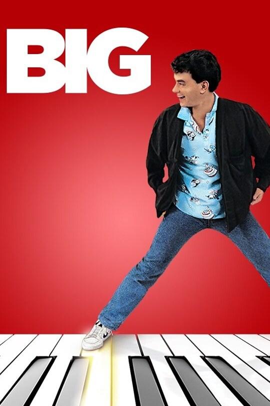 Big movie poster