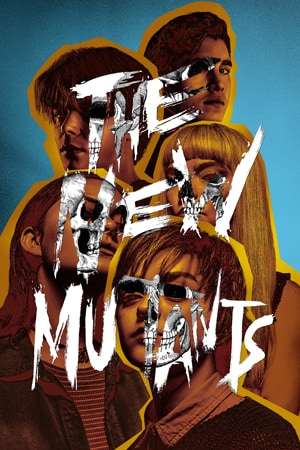 The New Mutants | Marvel Entertainment | 20th Century Studios Australia & New Zealand