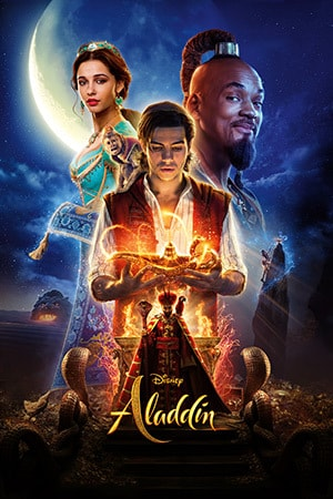 Aladdin 2019 | Disney Movies Australia