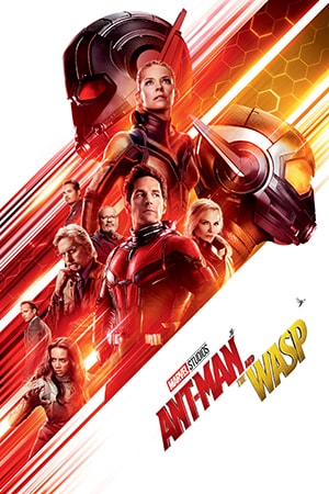 Ant-Man and the Wasp | Buy Movies
