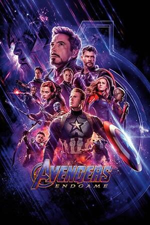 Avengers: Endgame | Disney Movies