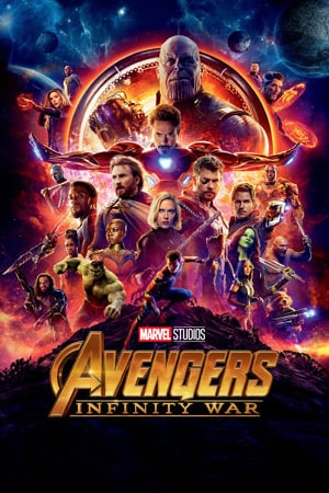 Marvel's Avengers: Infinity War | Buy Movies